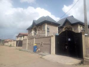 Blocks of Flats House for sale Alakuko,  Agege Lagos