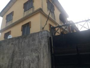 3 bedroom Blocks of Flats House for sale Old Oko oba Agege Lagos