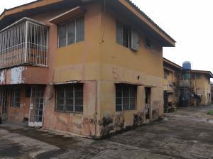 10 bedroom Blocks of Flats House for sale Surulere Bode Thomas Surulere Lagos