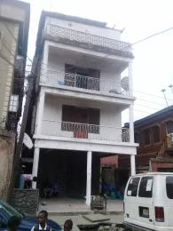 Blocks of Flats House for sale East Ebute Metta Yaba Lagos