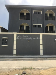 3 bedroom Flat / Apartment for sale Abibatu Amoke Bello Close    Badore Ajah Lagos