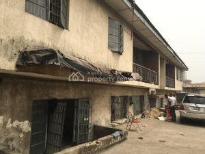 Blocks of Flats House for sale  Silver Street,   Olodi Apapa Apapa Lagos
