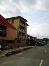 3 bedroom Blocks of Flats House for sale Off St Finbarrs Road,  Akoka Yaba Lagos