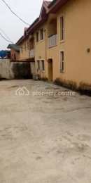 Blocks of Flats House for sale Off Aina Street, Fagba  Ogba Lagos