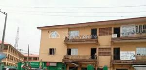 Blocks of Flats House for sale   Pedro Road,   Palmgroove Shomolu Lagos
