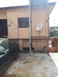 Blocks of Flats House for sale Harmony Estate Ogba Ikeja Ogba Lagos