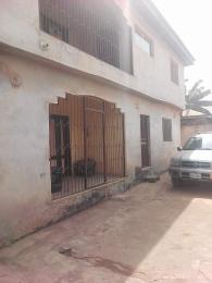 2 bedroom Blocks of Flats House for sale Along itele road ota Ogun state Sango Ota Ado Odo/Ota Ogun