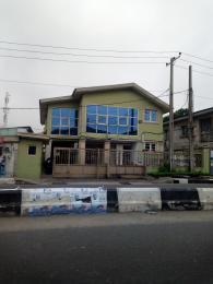 4 bedroom Office Space Commercial Property for sale Ogunlana drive Ogunlana Surulere Lagos