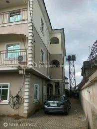 Flat / Apartment for sale ago palace Okota Lagos