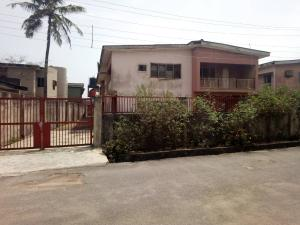 3 bedroom Flat / Apartment for sale - Akowonjo Alimosho Lagos