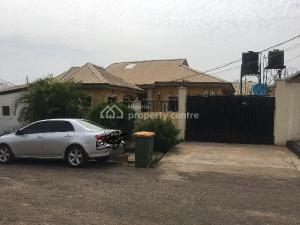 Blocks of Flats House for sale   Efab Estate, Lifecamp,   Nbora Abuja