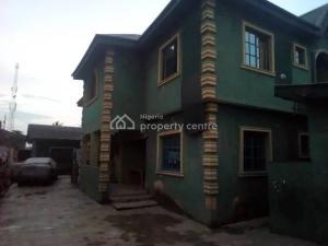 Blocks of Flats House for sale  Alhaji Alominle Street, Off Momoh Alayo Street, Ijoko,  Ado Odo/Ota Ogun