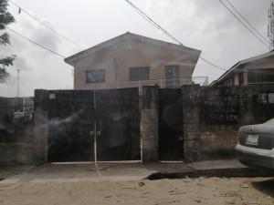10 bedroom Blocks of Flats House for sale Durojaye Lawanson Surulere Lagos