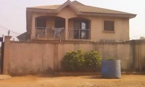 3 bedroom Blocks of Flats House for sale Oseni Alagbaji,  Ikorodu Lagos