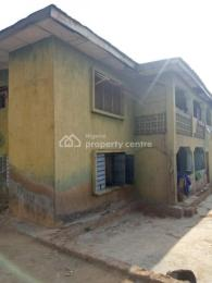 3 bedroom Blocks of Flats House for sale Kulende Estate Environs,  Ilorin Kwara