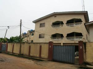 Flat / Apartment for sale Akowonjo Akowonjo Alimosho Lagos