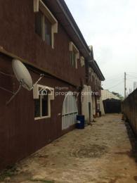 2 bedroom Blocks of Flats House for sale  Parafa Estate Lucky Fibre Area, Ikorodu Lagos