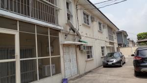 3 bedroom Flat / Apartment for sale Wemabod Estate Obafemi Awolowo Way Ikeja Lagos
