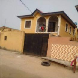 Blocks of Flats House for sale Alapere Ketu Lagos