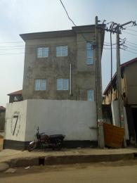 Blocks of Flats House for sale Johnson umejei close Ajao Estate Isolo Lagos
