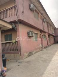 3 bedroom Blocks of Flats House for sale  Ago Palace Way, Isolo Lagos