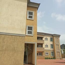 3 bedroom Flat / Apartment for rent Lady chalker Guzape Abuja