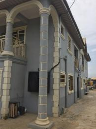 3 bedroom Blocks of Flats House for sale Area 1 via Berger Ojodu Lagos