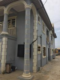 3 bedroom Blocks of Flats House for sale Area 1 via Berger Ojodu Lagos