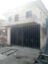 2 bedroom Flat / Apartment for sale Tejuosho Yaba Lagos