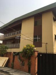 Blocks of Flats House for sale A Serene Close Off Adeniyi Jones Avenue Adeniyi Jones Ikeja Lagos