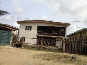 Blocks of Flats House for sale   By Jimoh Bus Stop, Egbeda/akowonjo,  Egbeda Alimosho Lagos