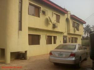 Flat / Apartment for sale Kosebinu Street, Meiran Abule Egba Lagos
