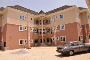 3 bedroom Blocks of Flats House for sale Efab Road, Life Camp,   Gwarinpa Abuja