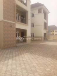 Flat / Apartment for sale Zartech Road, After Yawahab Estate  Wuye Abuja