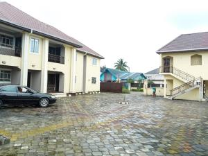 3 bedroom Mini flat Flat / Apartment for rent Trans Amadi Gardens, Off Peter Odili Road, Port Harcourt Trans Amadi Port Harcourt Rivers