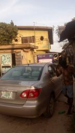 3 bedroom Blocks of Flats House for sale Uba Ifako area Ajayi aina Ifako-gbagada Gbagada Lagos