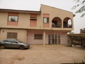3 bedroom Blocks of Flats House for sale ojota Ojota Ojota Lagos