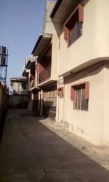10 bedroom Flat / Apartment for sale -  Ago palace Okota Lagos