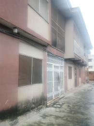 10 bedroom House for sale Dr fashune Avenue  Ago palace Okota Lagos
