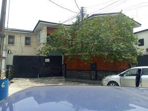Blocks of Flats House for sale off adelabu Adelabu Surulere Lagos
