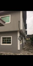 3 bedroom Blocks of Flats House for rent . Millenuim/UPS Gbagada Lagos