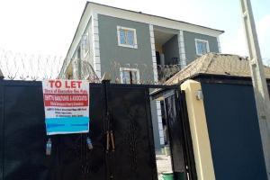 1 bedroom mini flat  Flat / Apartment for rent Liberty Avenue, Iyana Iyesi Ota-Idiroko road/Tomori Ado Odo/Ota Ogun
