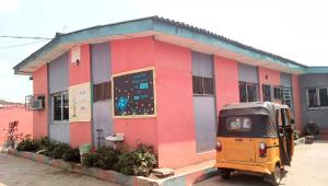 School Commercial Property for rent Morgan Street Berger Ojodu Lagos