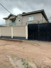 9 bedroom Blocks of Flats House for sale Iseri osun Ajao Estate Isolo Lagos