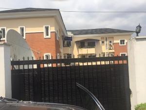 Flat / Apartment for sale OBANIKORO ESTATE Obanikoro Shomolu Lagos