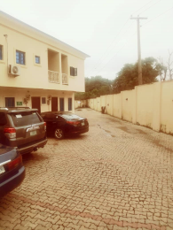 3 bedroom Terraced Duplex House for sale Calabar Street Garki 1 Abuja