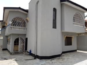 6 bedroom Blocks of Flats House for sale Bemil Estate Berger Ojodu Lagos