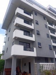 Blocks of Flats House for sale Banana Island Ikoyi Lagos