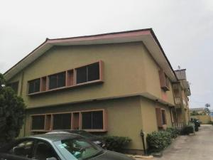 4 bedroom Flat / Apartment for rent MOFOLASHAYO DRIVE Fagba Agege Lagos