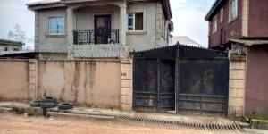 3 bedroom Flat / Apartment for sale Obawole Acme road Ogba Lagos - 0